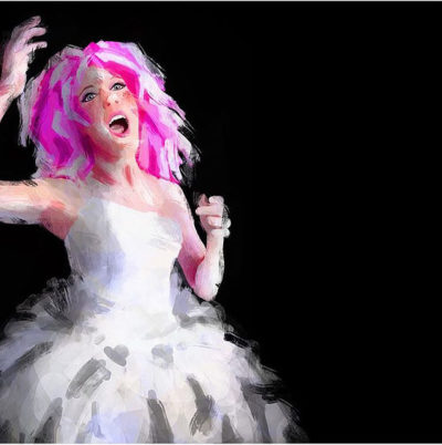 Rainbow Bride To Light Up Finnish Brides