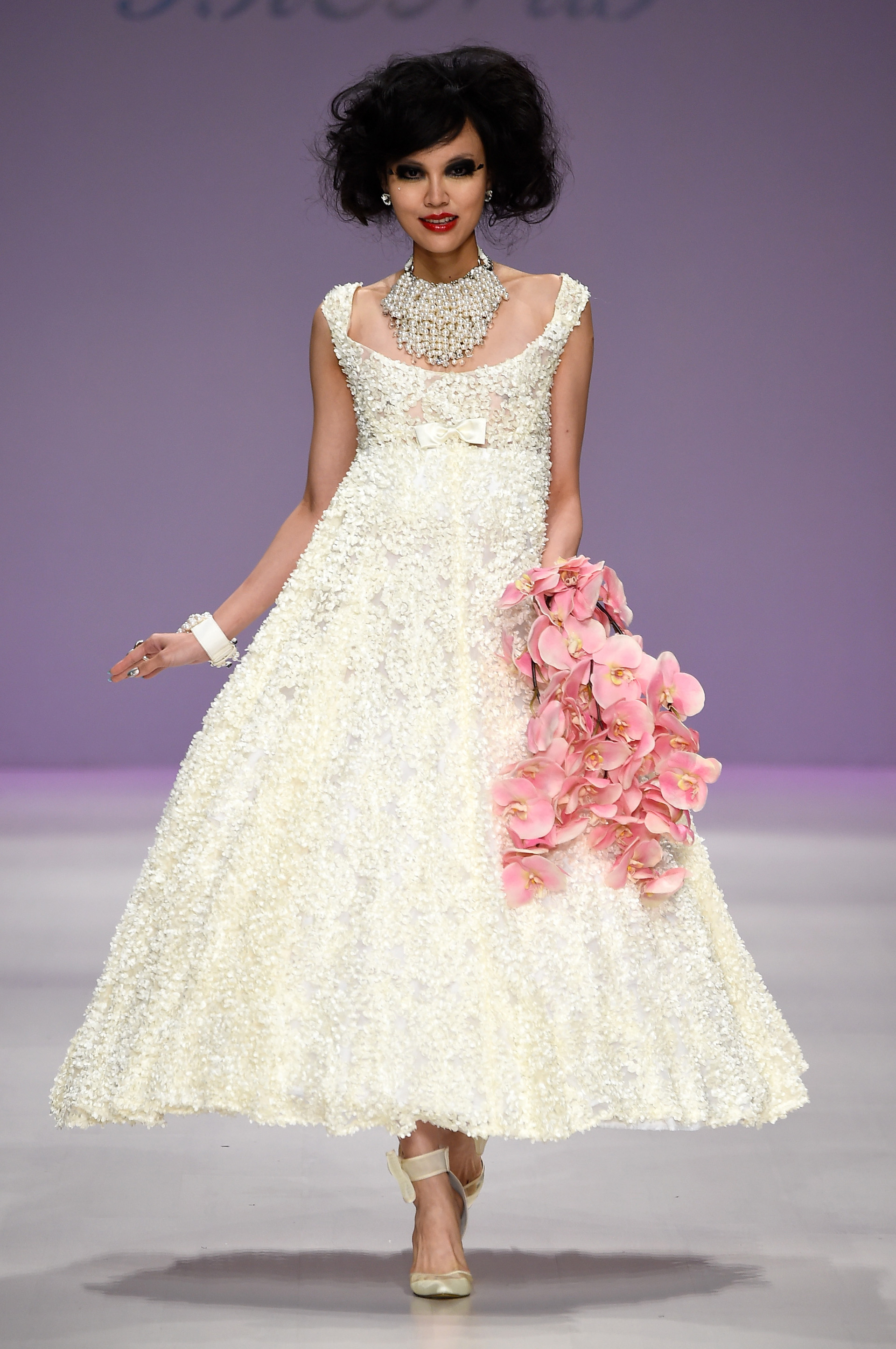 Betsey Johnson Celebrates ALL Brides!!!