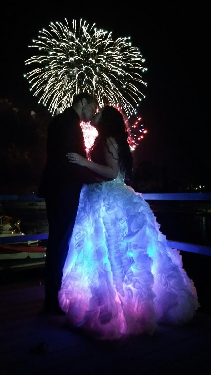 Light Up Dresses For Sale Wedding Gallery